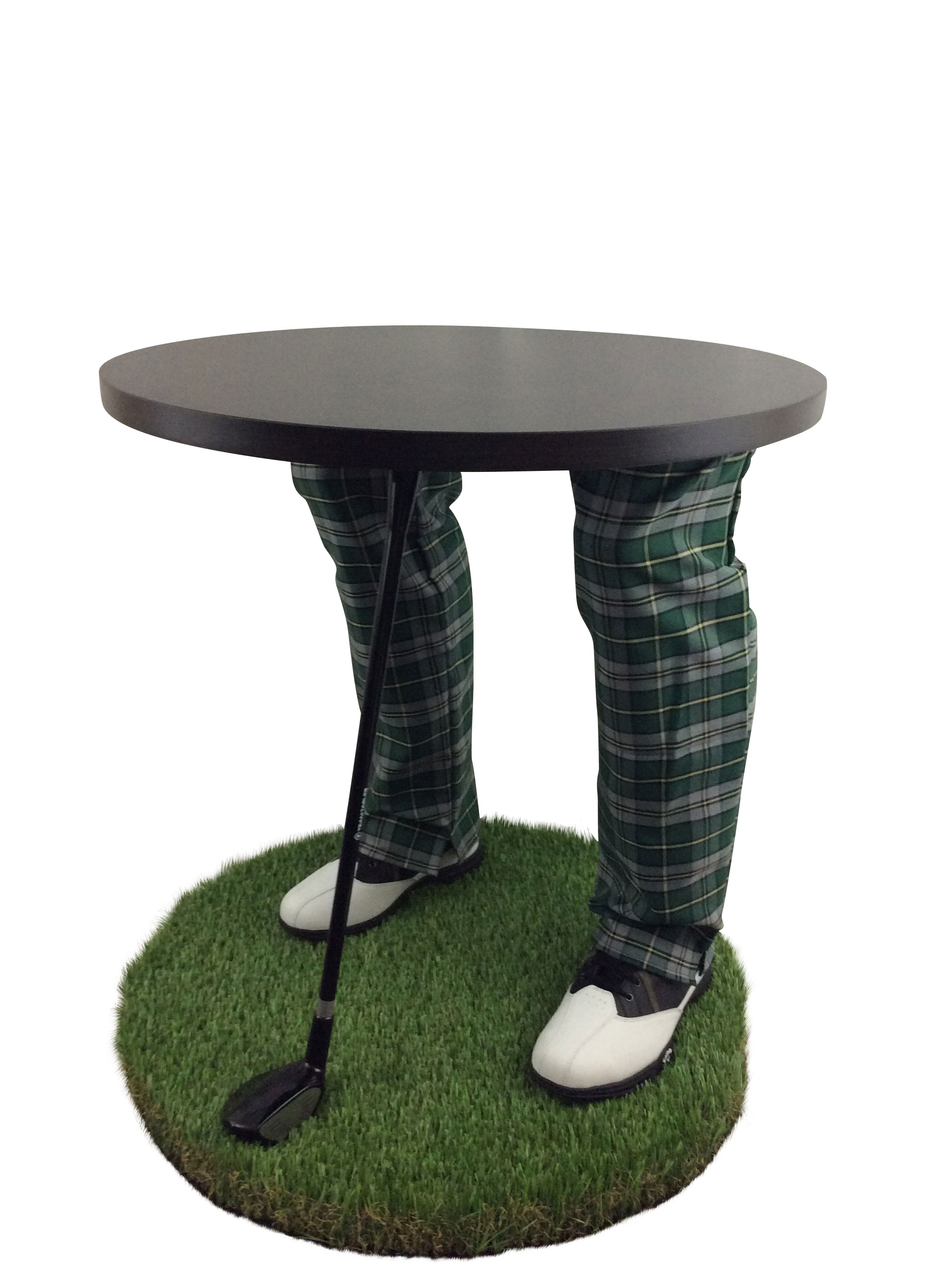 Golf Table Cape Breton Classic TeamTables