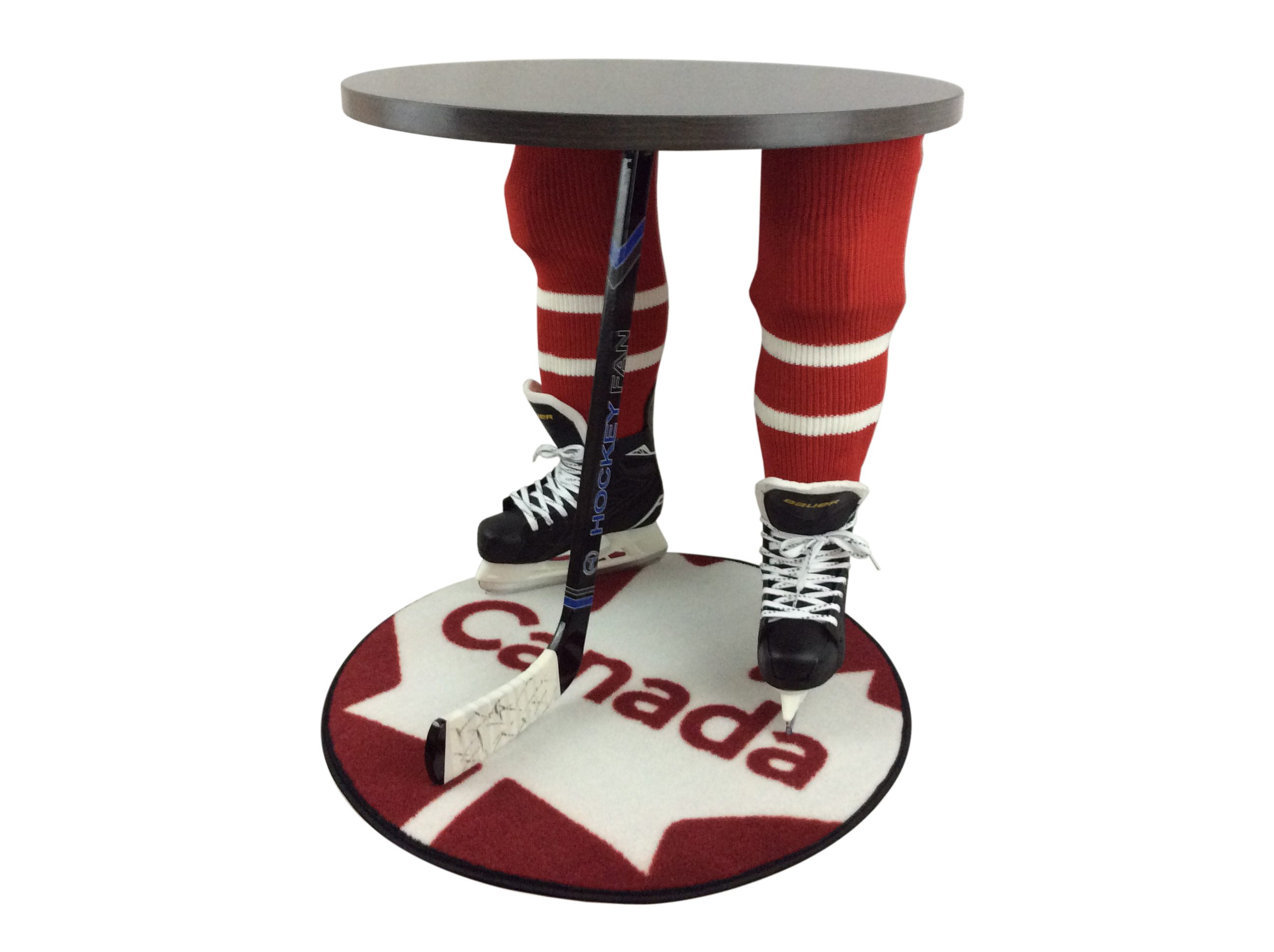 TeamTables Custom Hand Crafted Tables For Sports Enthusiasts