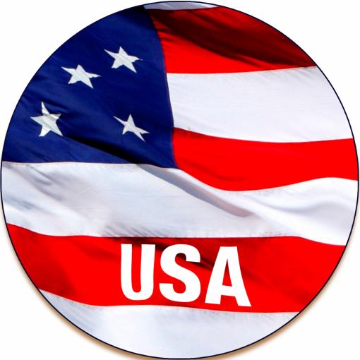 USA mat