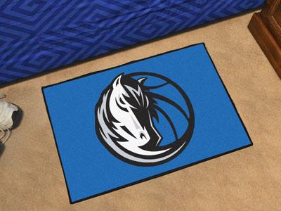 b114e720264 NBA - Dallas Mavericks Starter Rug 19