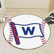 Baseball Mat