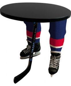 Hockey Team Tables