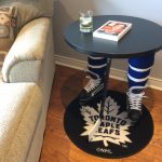 Leafs – Chair side