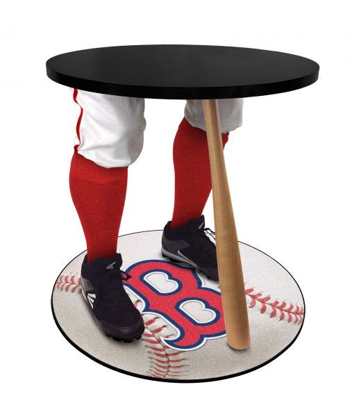 Boston Baseball Table