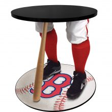 Boston Baseball Table