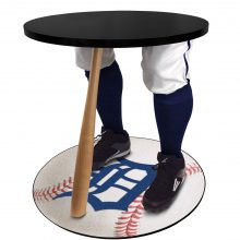 Detroit Baseball Table