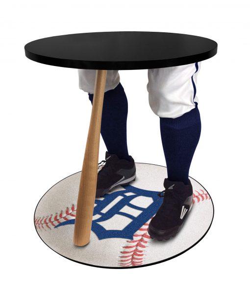 Detroit Baseball Table