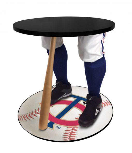 Minnesota Baseball Table