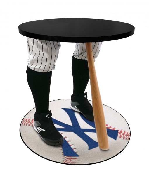 New York Baseball Table