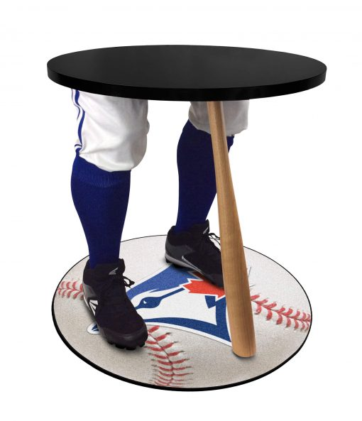 Toronto Baseball Table