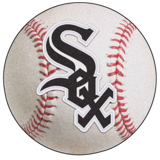 Chicago White Sox Fan Mat
