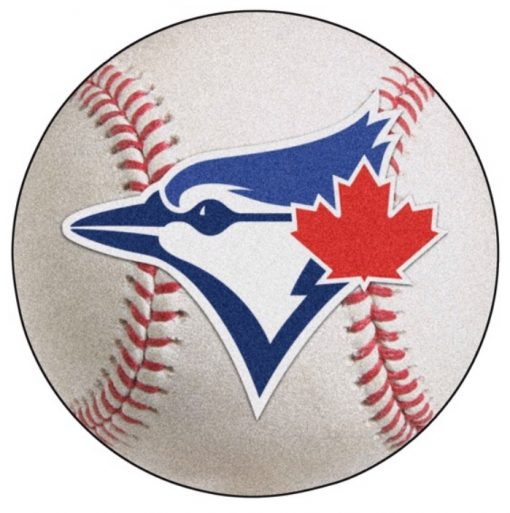 Toronto Blue Jays Fan Mat