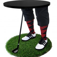 Golf Table